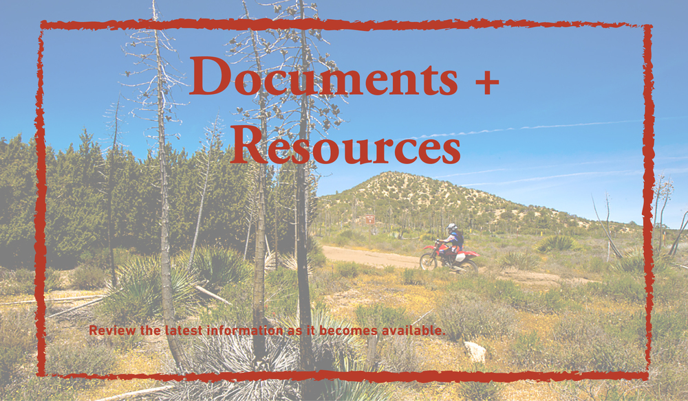 Documents + Resources