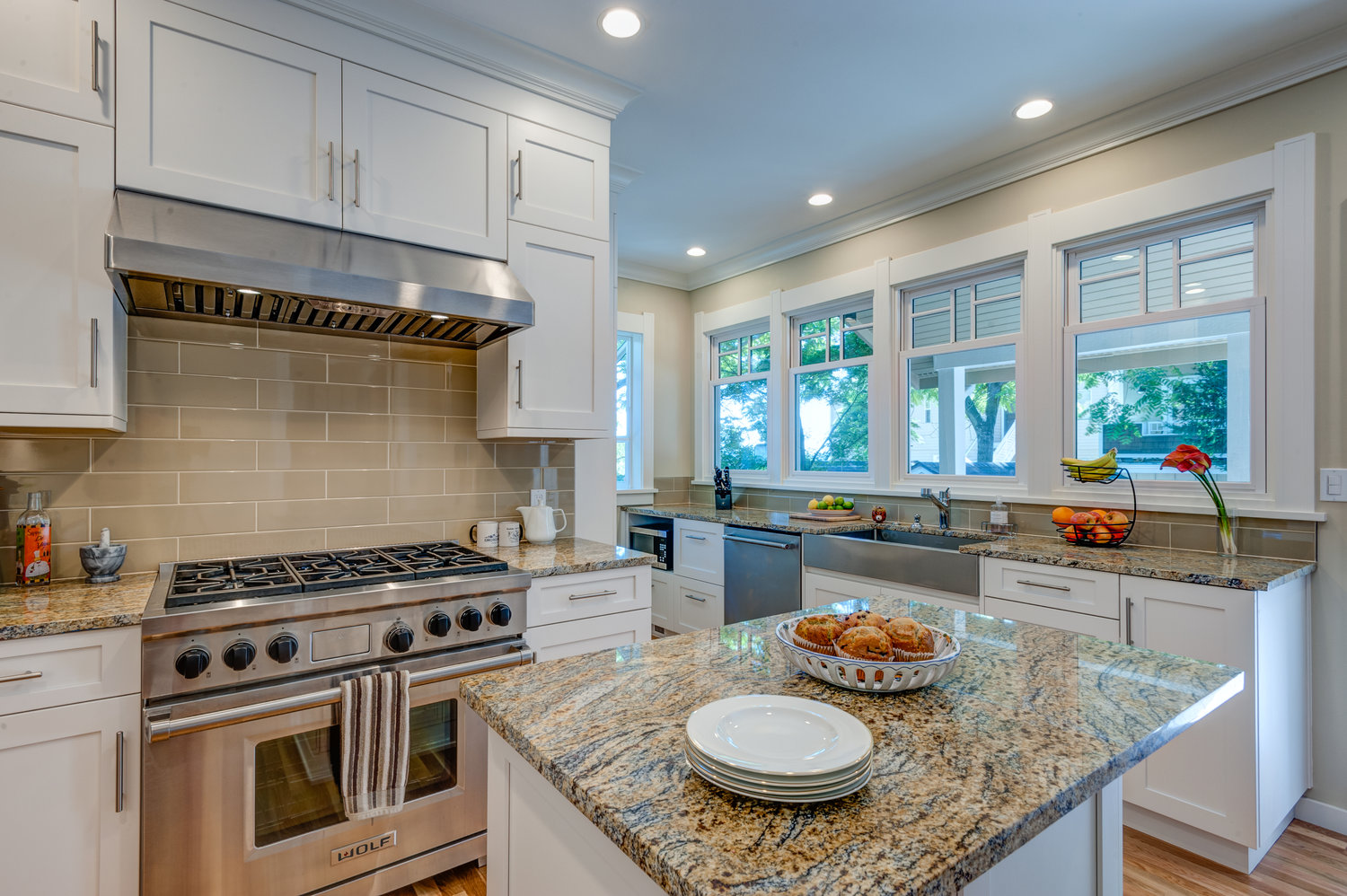 2017 Homes — Remodeled Homes Tour