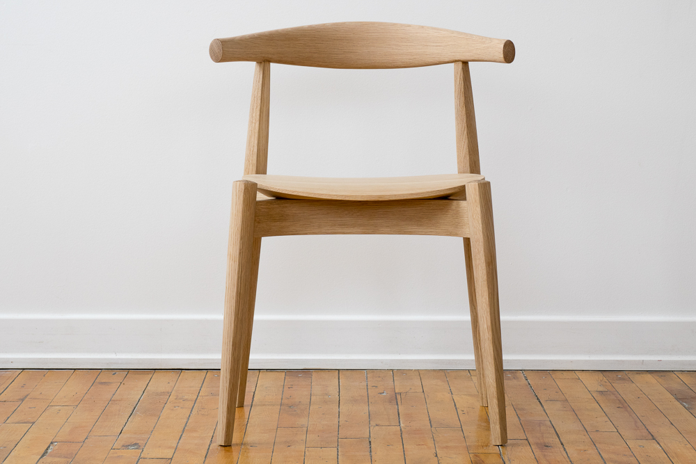 Freo Chair by Hey Porter