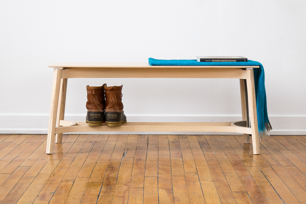 Camden Bench by Hey Porter