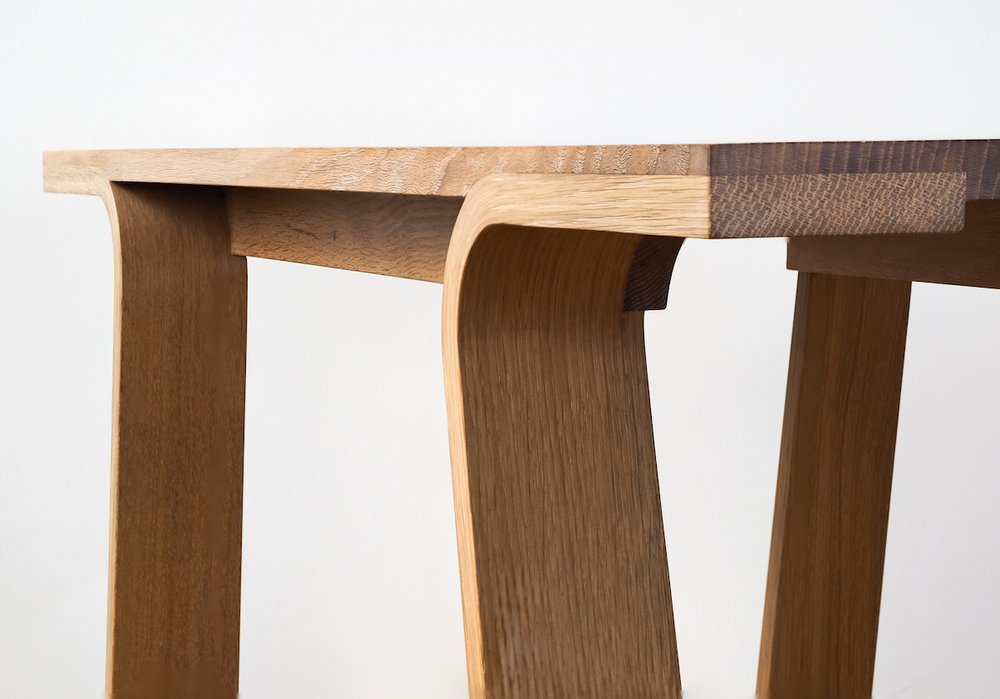 Freo Desk by Hey Porter
