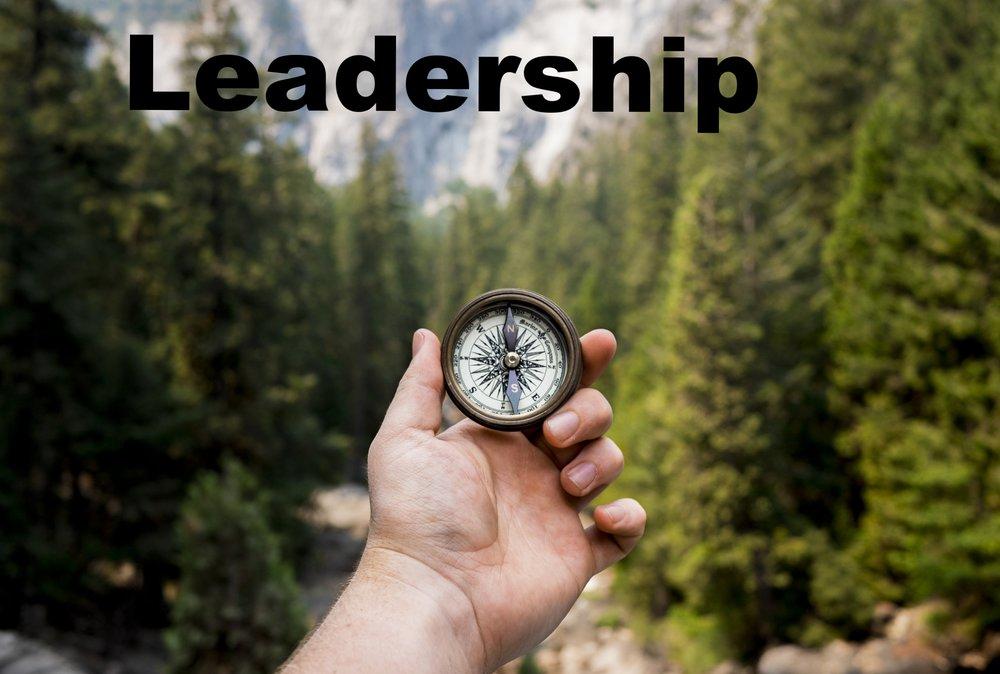 Who Leads NC4RJ