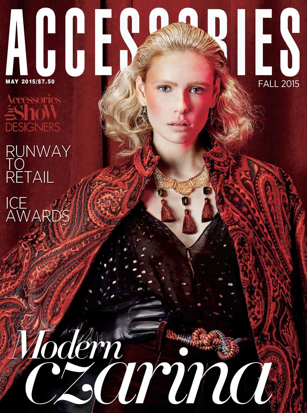 Accessories Mag Cover