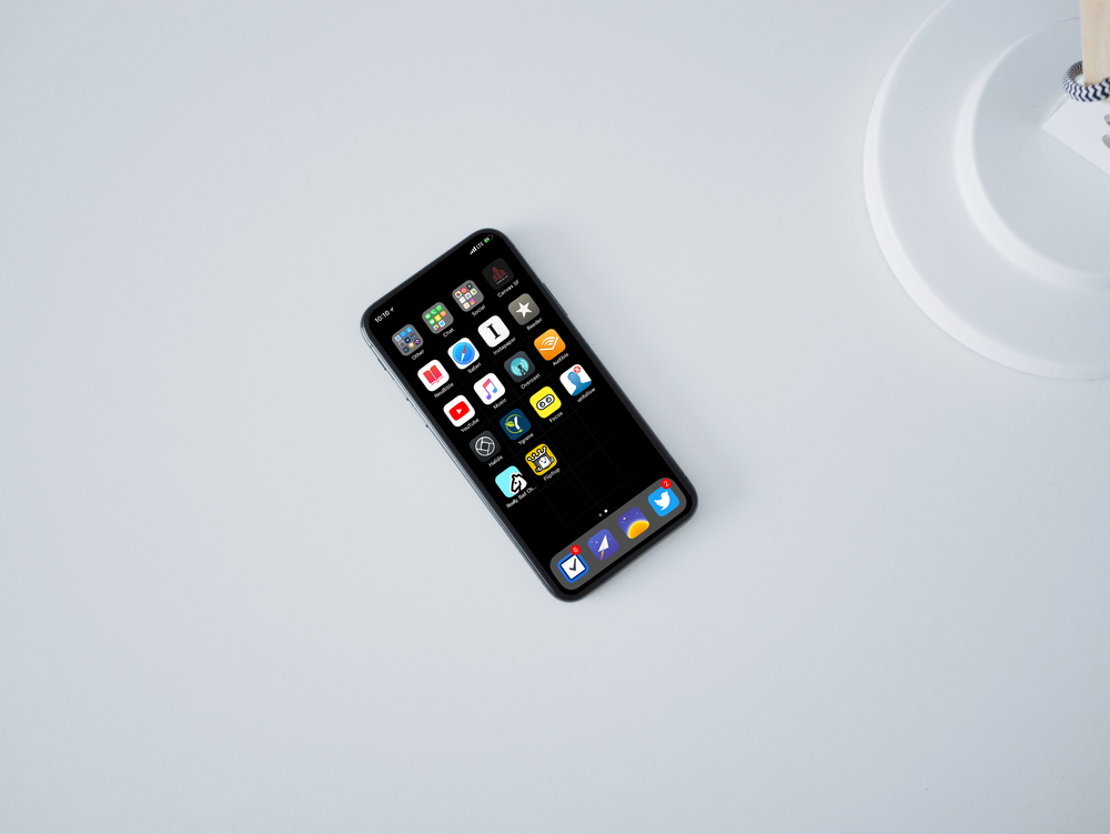 20 Incredible iPhone Apps - Here it is, a list of my favorite iPhone apps. I chose 20 of the most interesting apps on my phone, while excluding big name apps like Twitter, YouTube and WhatsApp.