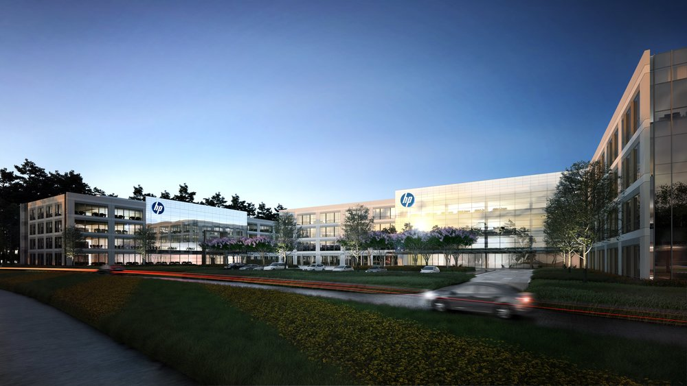 Managing the Technical Complexity of the HP Split -