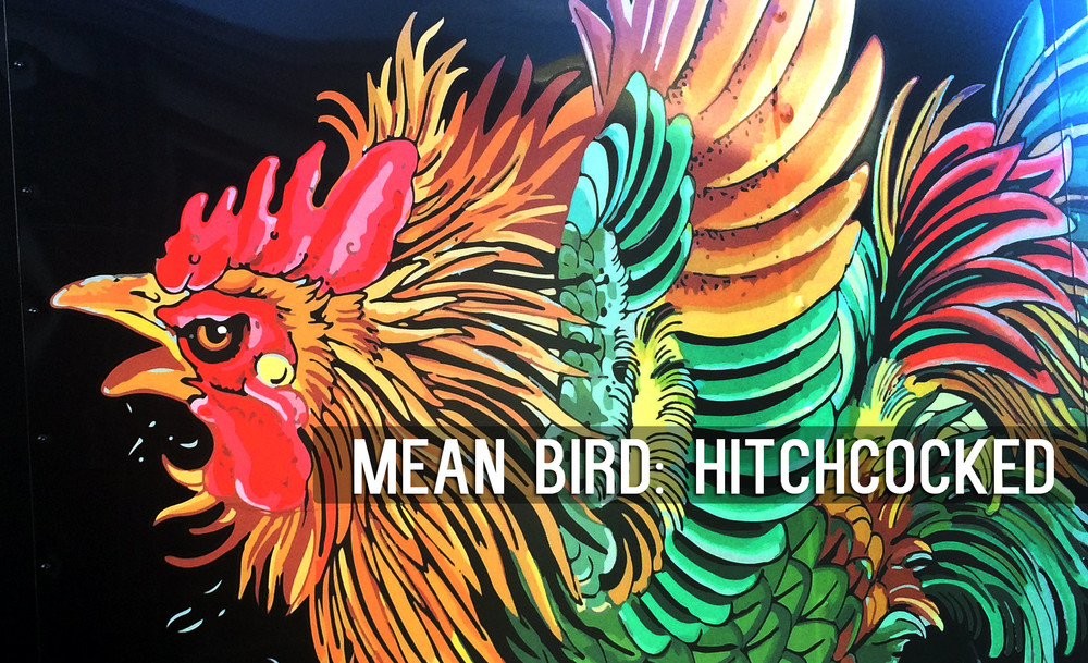 Cover Photo: Jo Ann L. Breaux Feature Photos Provided by: Mean Bird