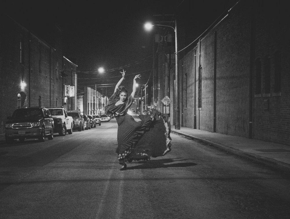 Photo by:  Mia Artz Photography   Dancer,Marisol Betancourt Sotolongo