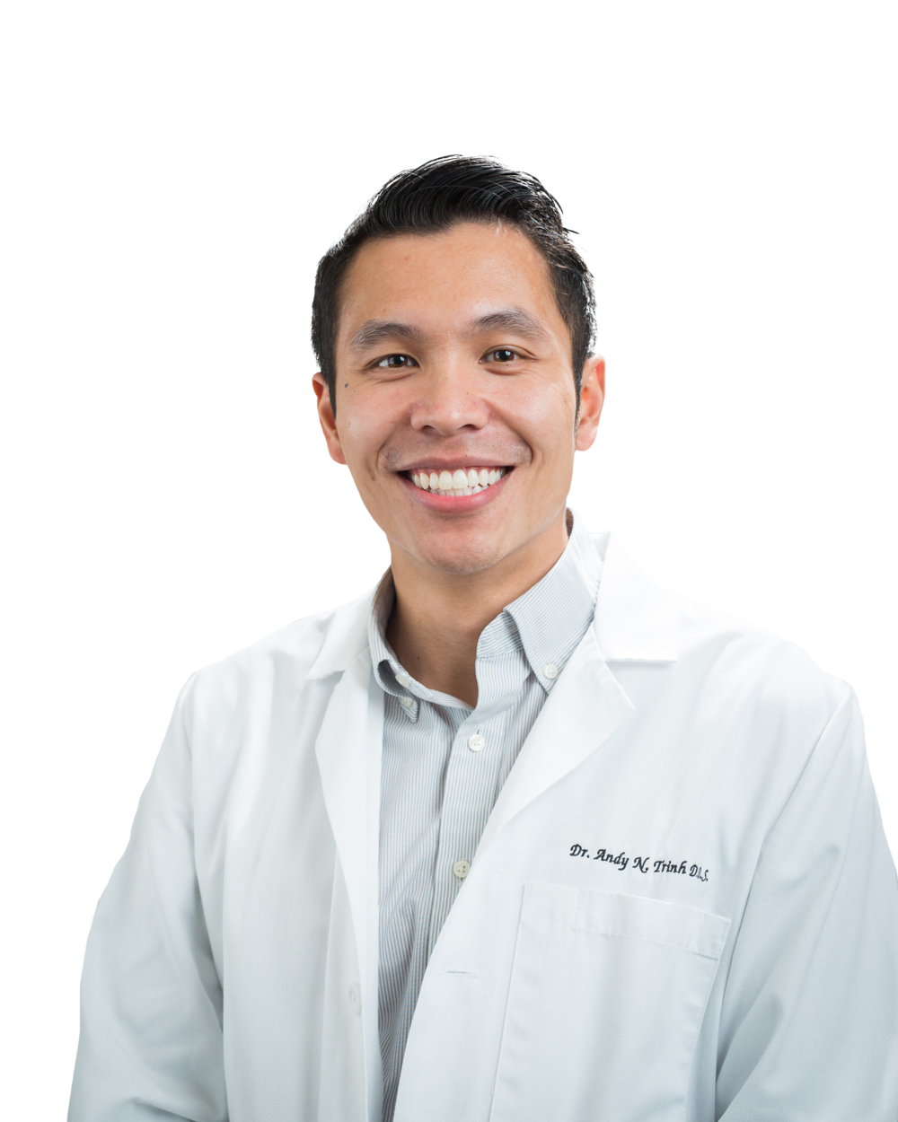 Dr. Andy Trinh