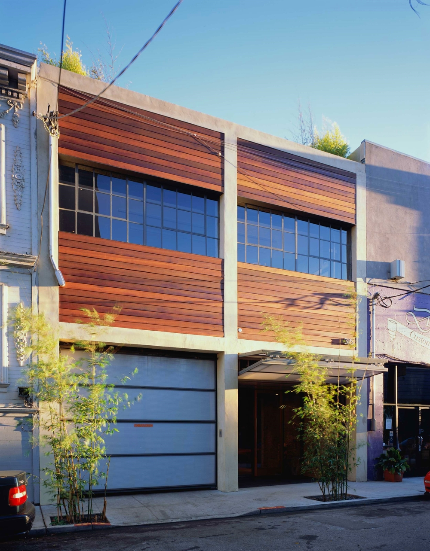 315 Linden, San Francisco