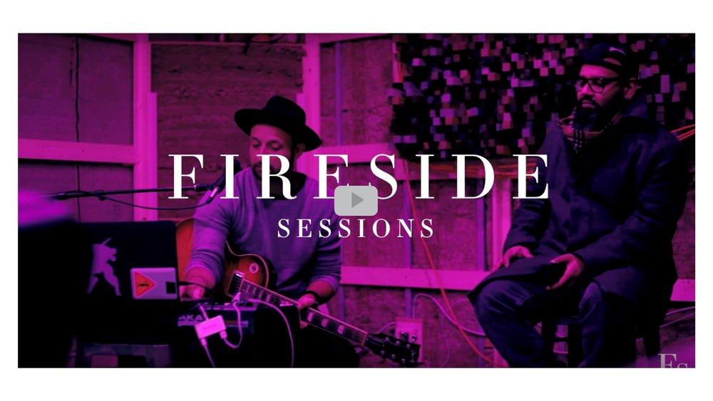 Sessions /  RnB
