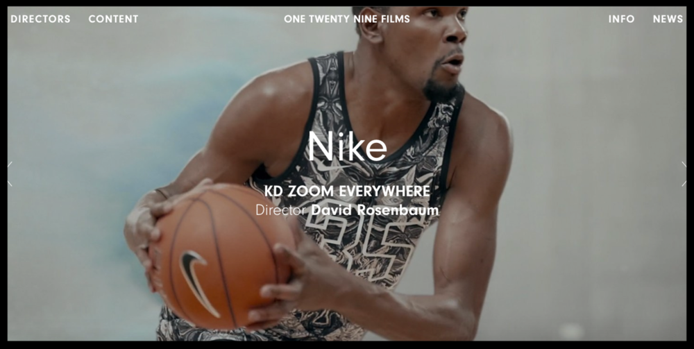 One Twenty Nine Films -
