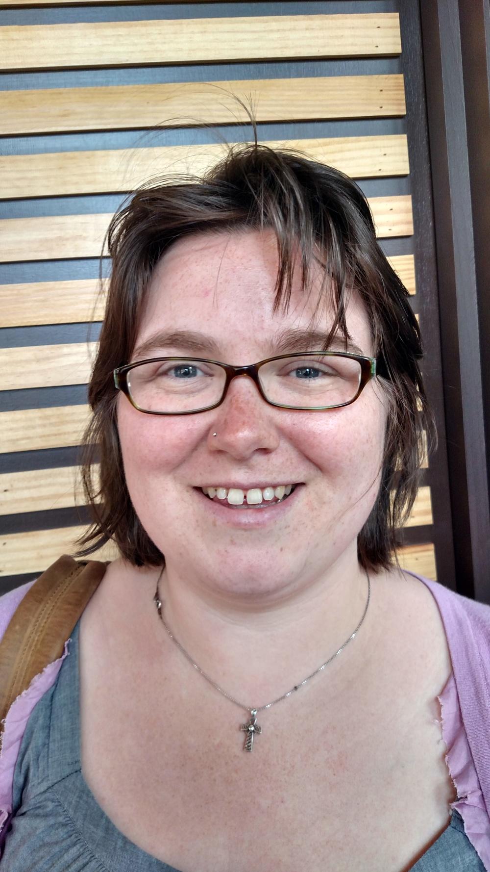 Helena Epstein