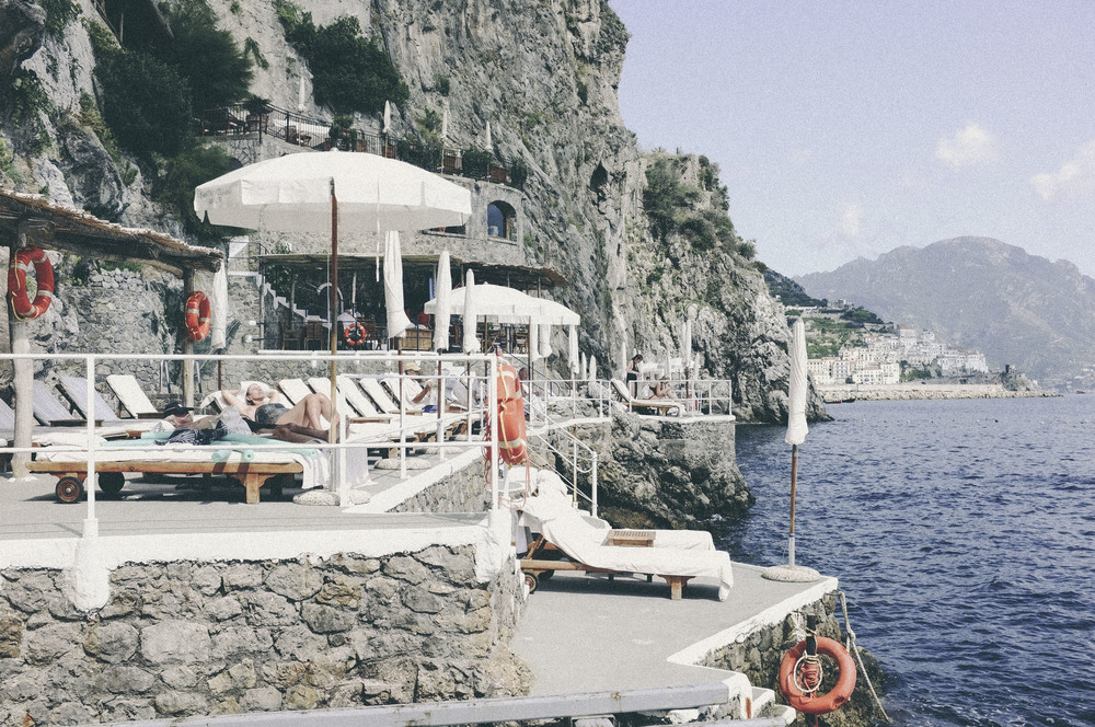 hotel santa caterina, amalfi coast - www.derrive.com