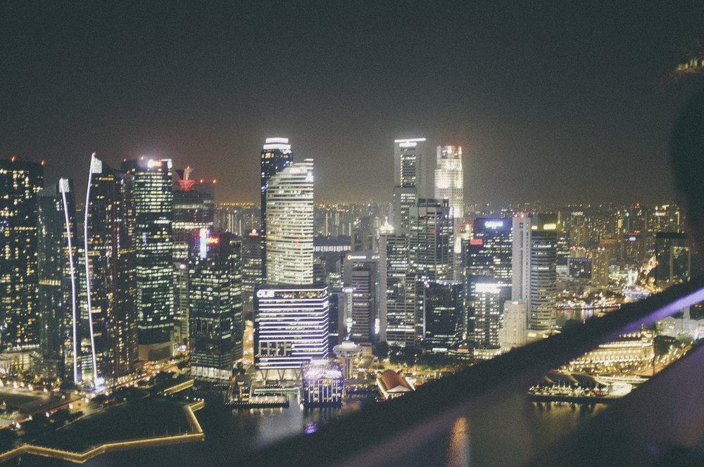marina bay sands, singapore - www.derrive.com