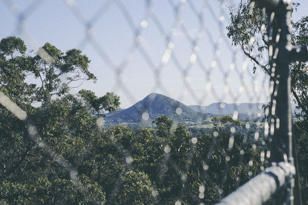 an afternoon at mt tinbeerwah in qld, australia - www.derrive.com