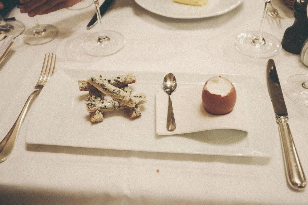 dèrrive travel - dinner at chez dumonet, paris www.derrive.com
