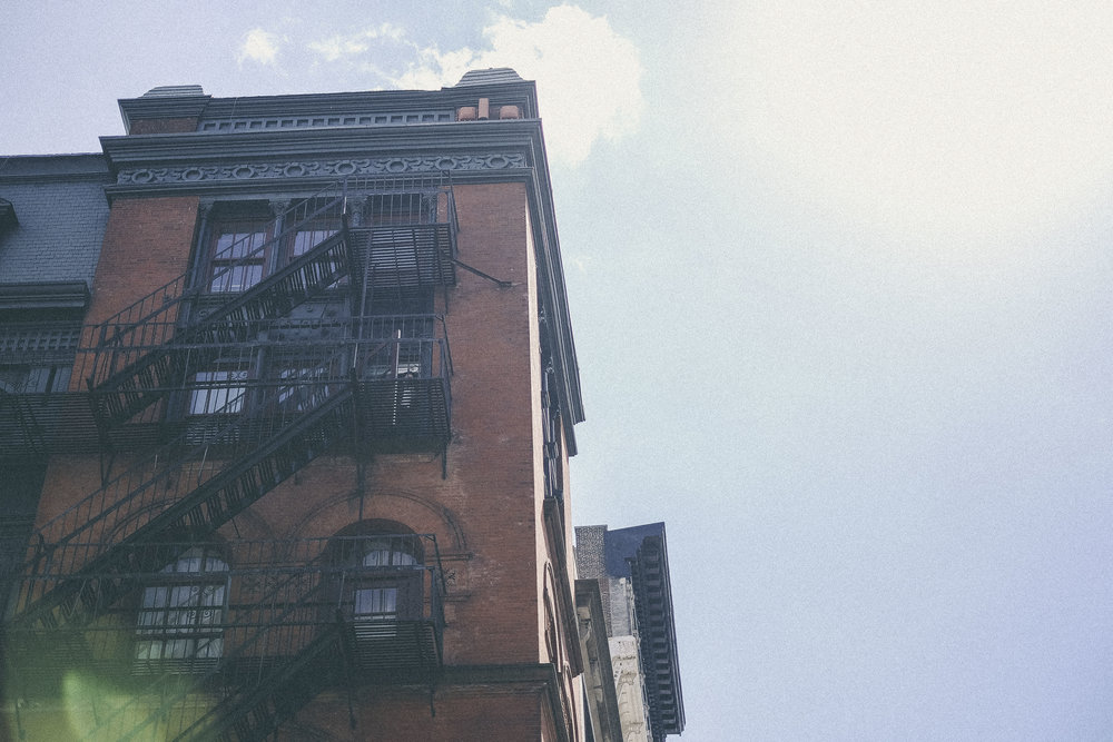 dérrive travel - soho, new york #soho #dumbo #newyork #nyc #brooklyn