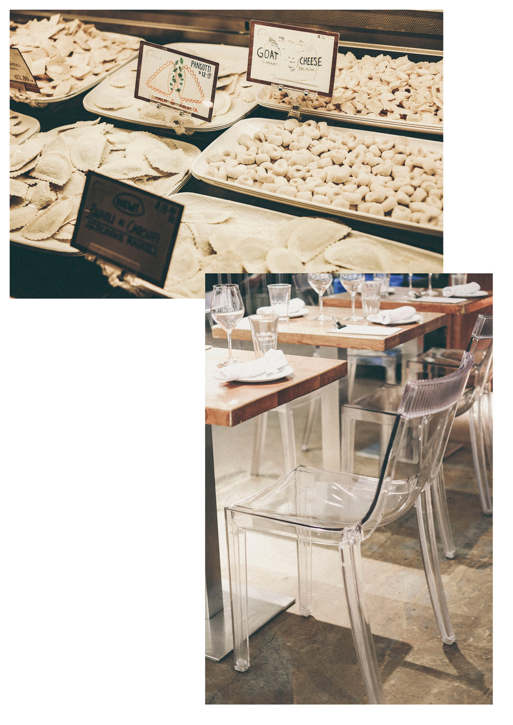 a day at eataly, new york city www.derrive.com #nyc #newyork #eataly