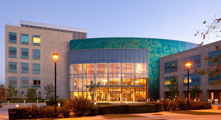 University of California San Diego Moores Cancer Center, a NCI designated cancer facility