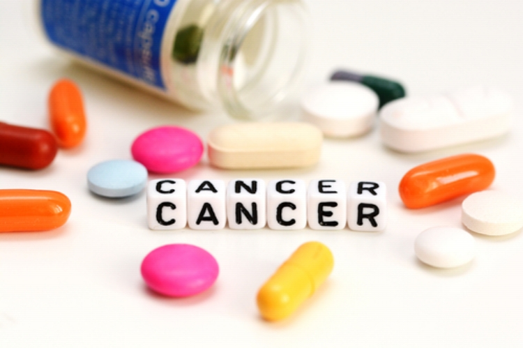 Medications for cancer patient