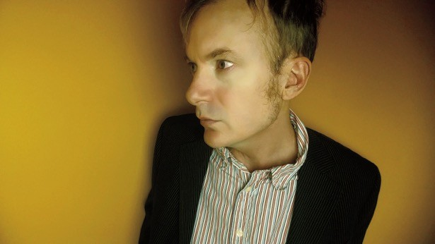 Chris Collingwood (Fountains of Wayne)