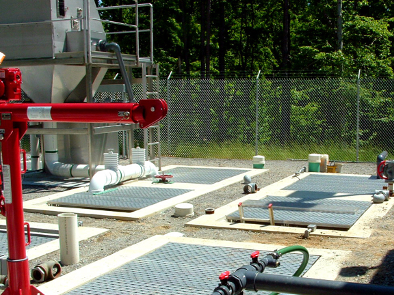 View Water and Wastewater Utility Projects→