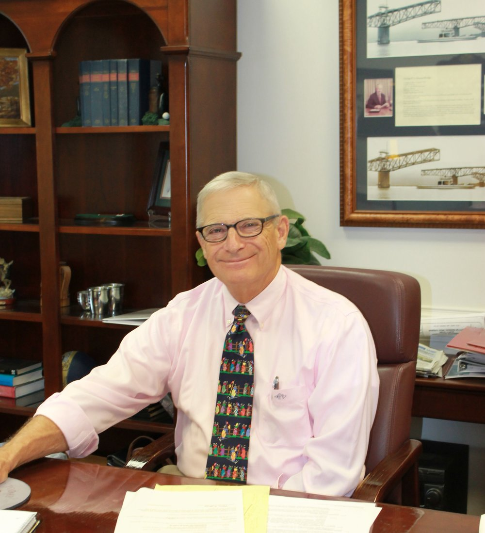 Michael E. Fiore President