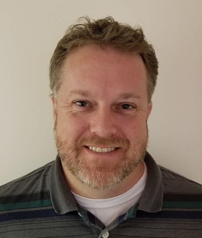 Stephen a. anstine  Senior hydrogeologist