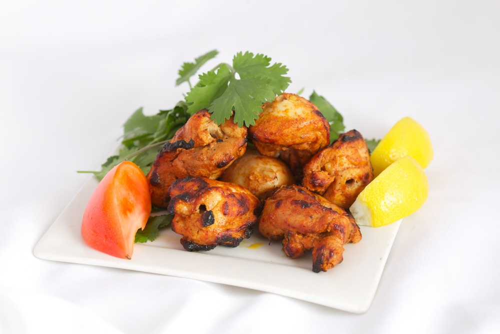 Appetizer - Chicken Tika