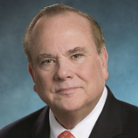 California State Treasurer Bill Lockyer