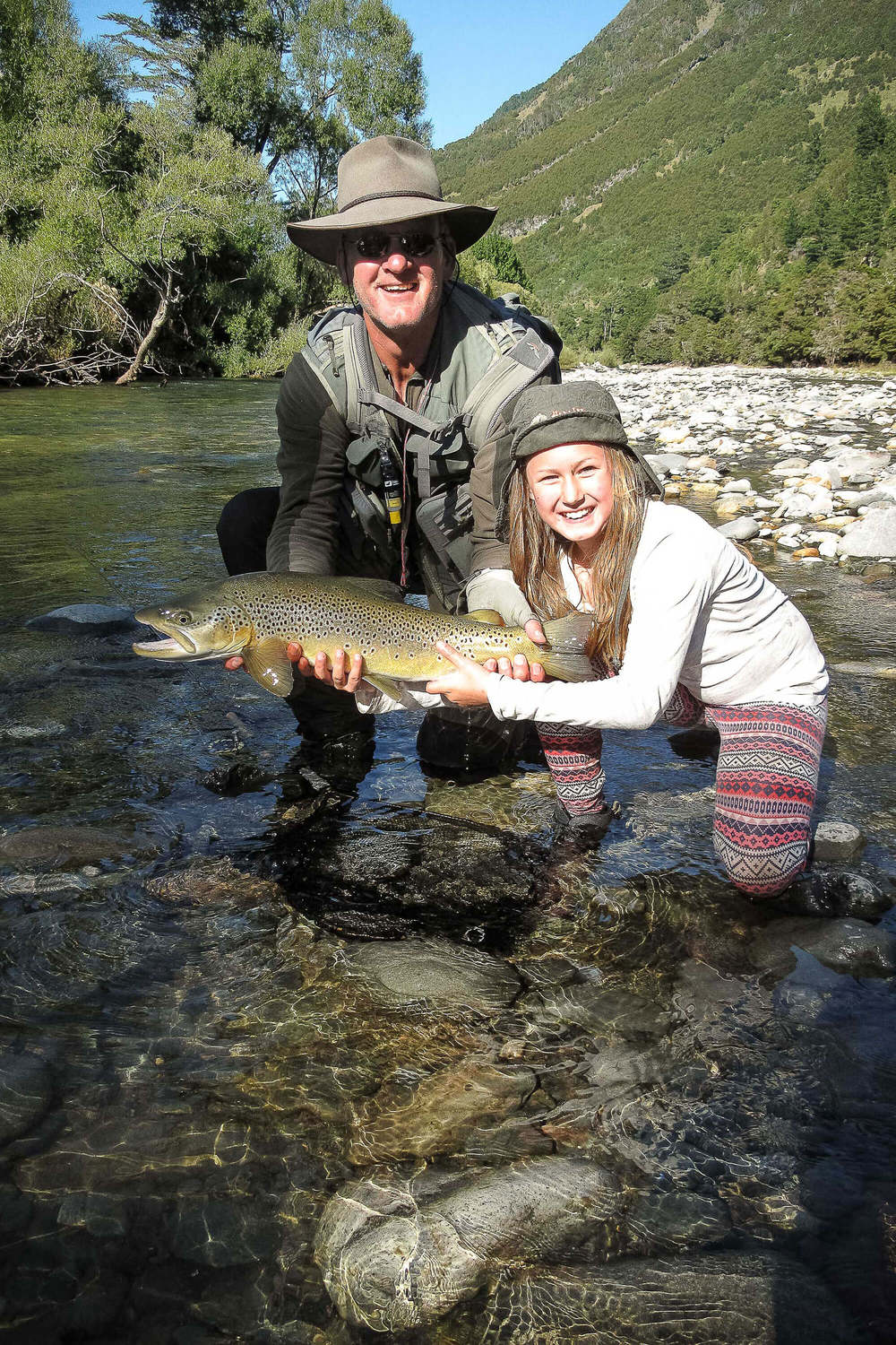 My-Neice-Ketja-with-a-6lber-she-caught-while-visiting-New-Zealand-By-Gebhard-Krewitt.jpg