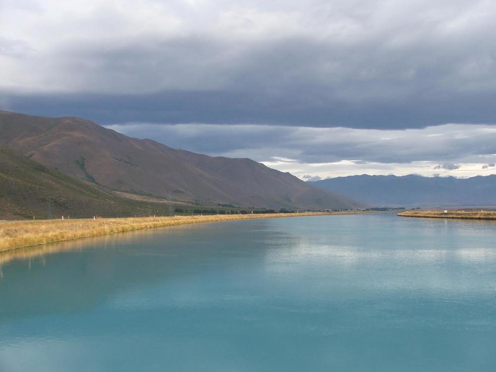 The beautiful Mackenzie Country.JPG