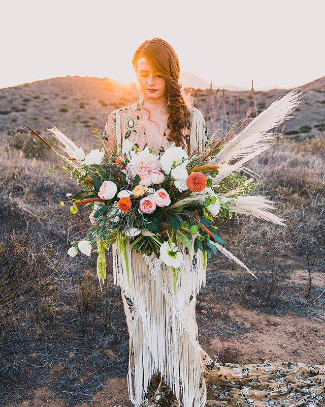 A couple snaps I took from Monday's Styled wedding shoot I was invited to by the incredible florists @thelovesparrows and photographer @briawnameier who planned this perfect shoot! I am so excited to share the video soon. And I was delighted to be back at the charming venue @wolffeatherhoneyfarm ------------------------------- Photographer: @briawnameier  Florals: @alittlefreesparrow and @amyrusso2520  of @thelovesparrows  Venue: @wolffeatherhoneyfarm  Dress: A @ruedeseinebridal gown supplied by @thedresstheorysandiego / @thedresstheory Makeup: @amyrusso2520  Hair: @bowsandarrowhair  Models: @heather_arnzen and her fiancé Jared