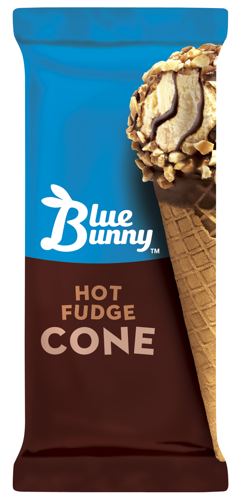 Hot Fudge Cone 4.6oz