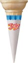 Joy #1 Cake Cone