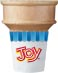 Joy #40 Cake Cone