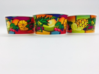 Fruit Cup 5oz