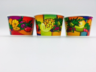 Fruit Cup 8oz