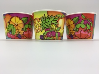 Fruit Cup 12oz