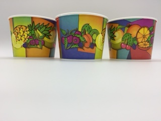 Fruit Cup 16oz