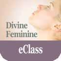 Divine Feminine eClass Badge