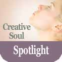 Creative Soul Spotlight Badge