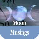 Moon Musings Badge