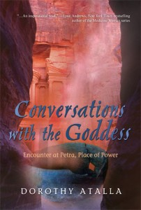 Conversations with the Goddess by Dorothy Atalla