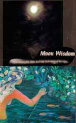 Moon Musing Journal by Dawn Pinke Anderson