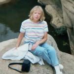 Piscean Full Moon Featured Artist, Susan Morgan Hoth