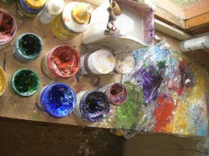 Studio Paints