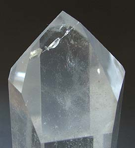 Manifestation Crystal from Kacha Stones