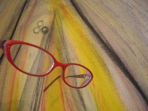 my spectacles