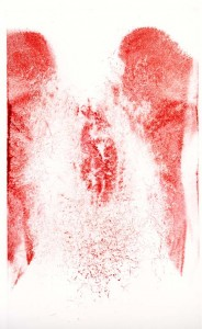 V2, 6.25 x 10.25 inches, Monotype, 2011